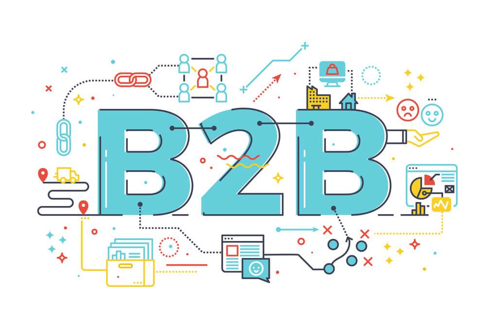 Inbound Marketing, ejemplo de comercio B2B